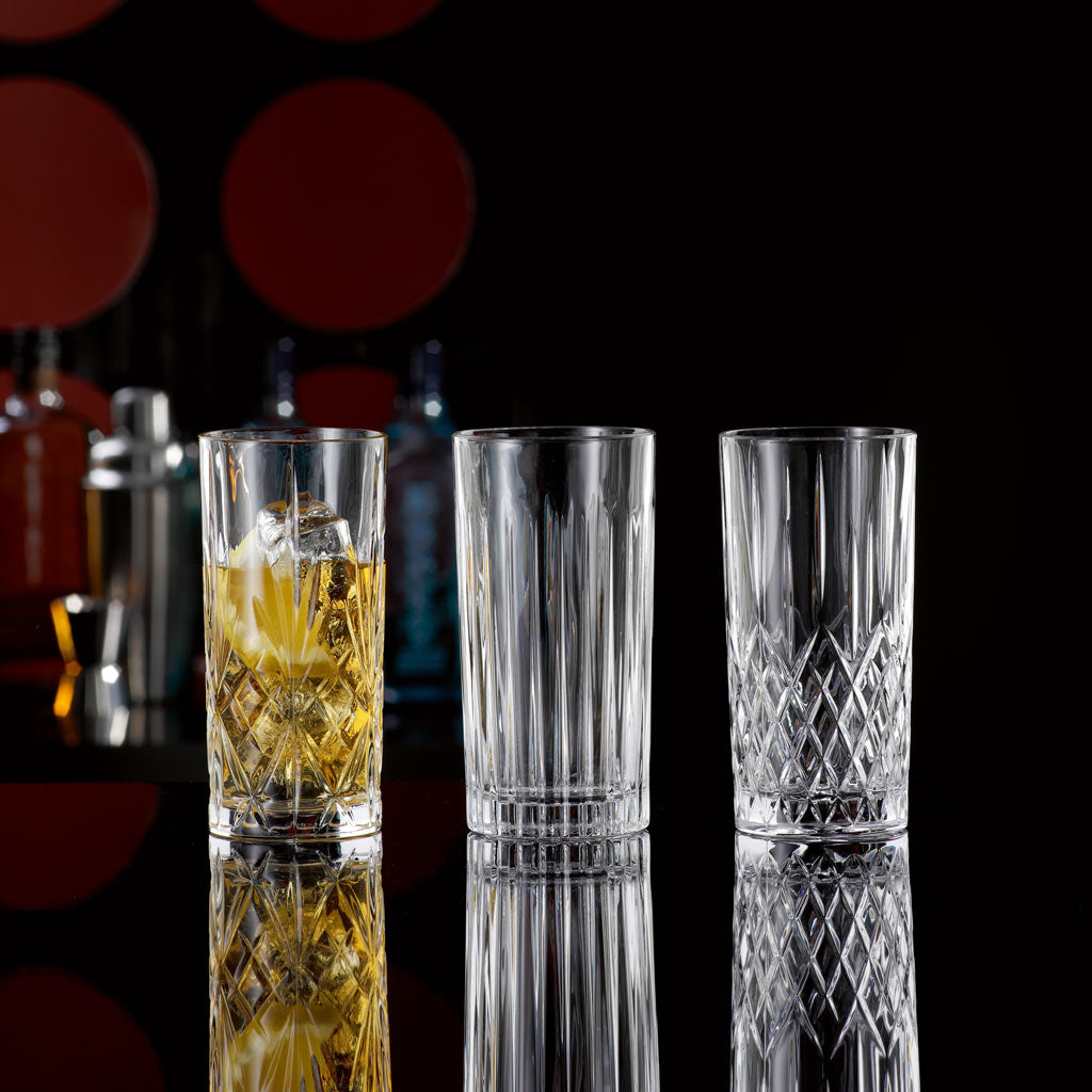 Dallas - Whisky Glass Bar Selection 300ml