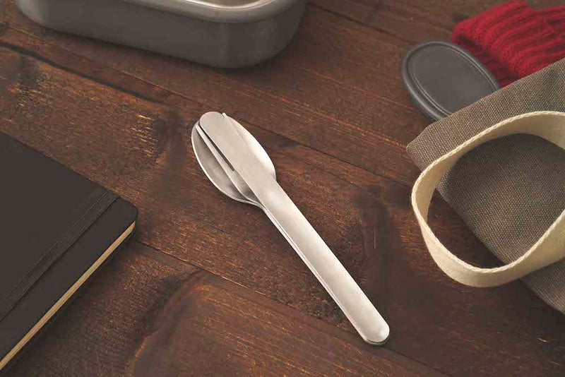 Take-away cutlery in Stainless Steel