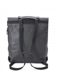 Day Tote Organic Jet Black