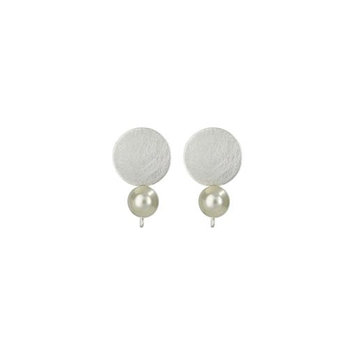 Roundy Earrings