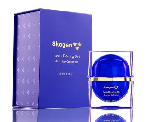 Facial Peeling Gel 50ml