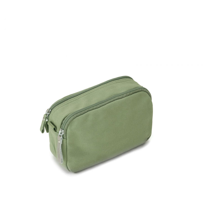 QWSTION Hip Bag Organic Moss