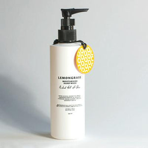 Lemongrass Moisturizing Hand Wash