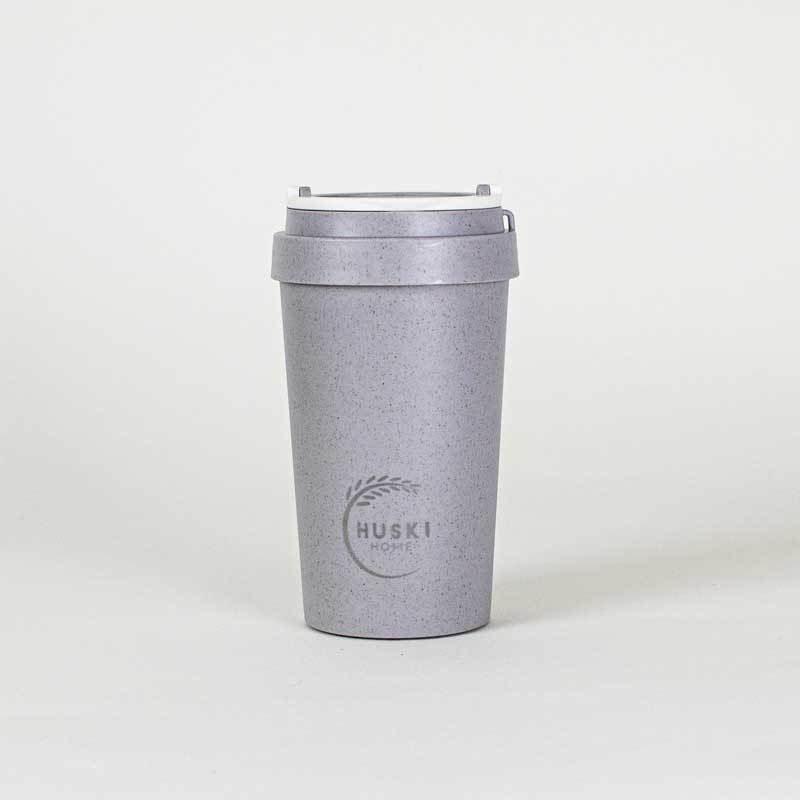 Eco-friendly Rice husk travel cup - 400ml