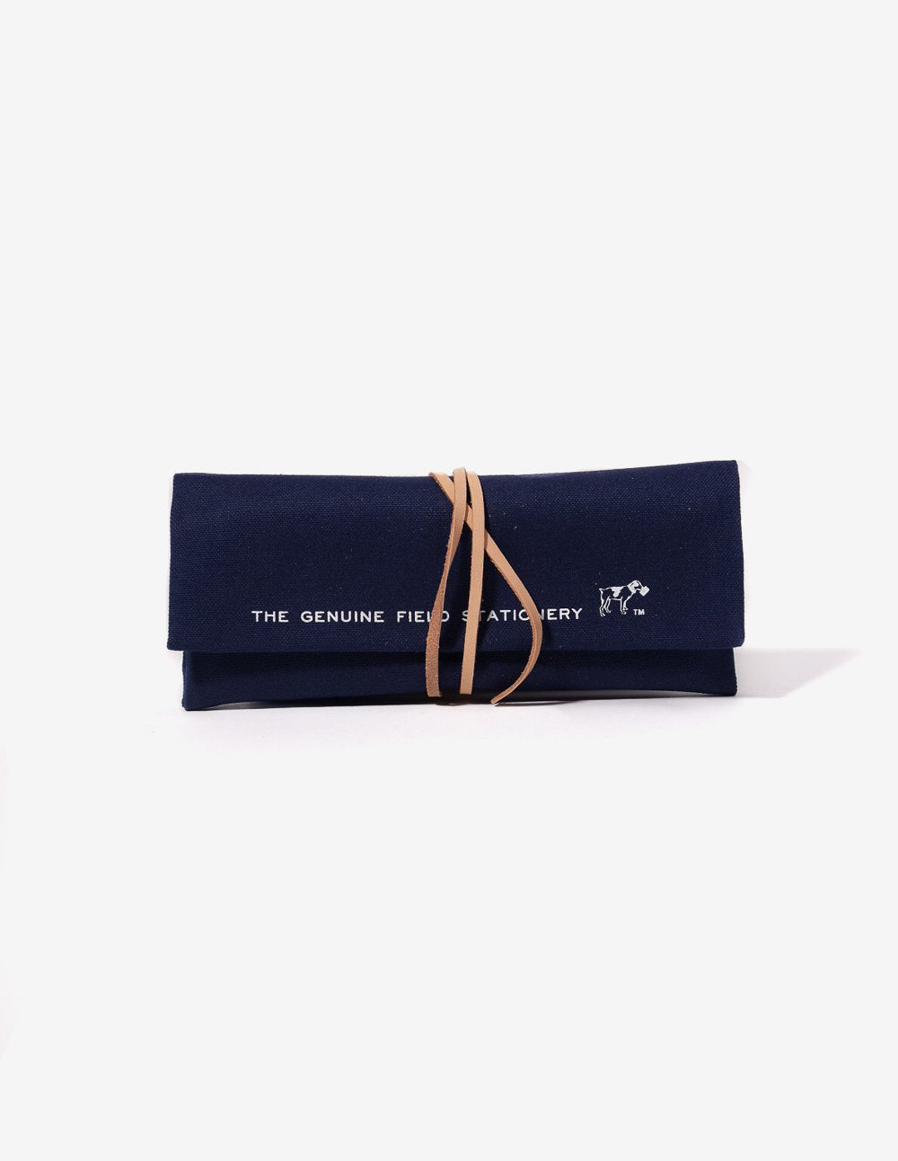 Field Roll Pen Case Navy