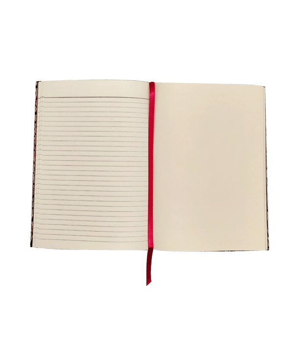 The Sustainable Notebook - A5 (Various Covers)