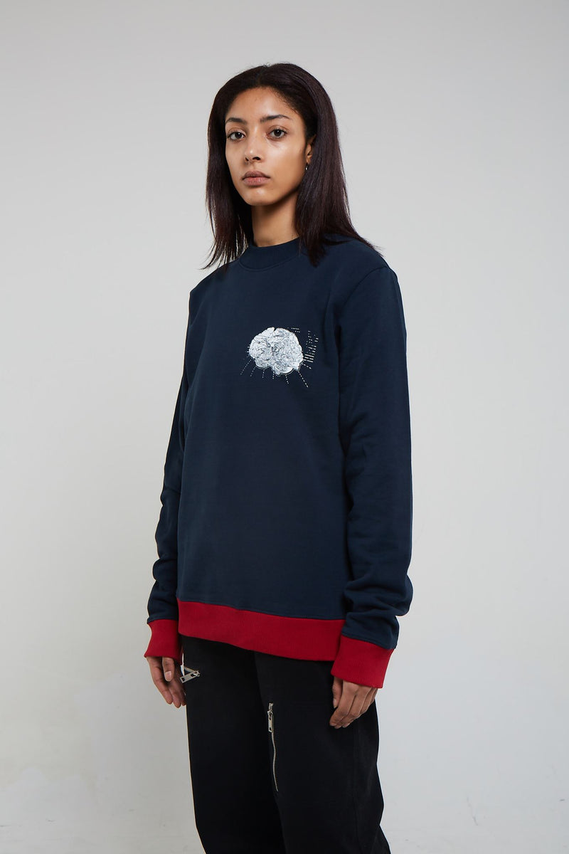 Inner peace Sweater