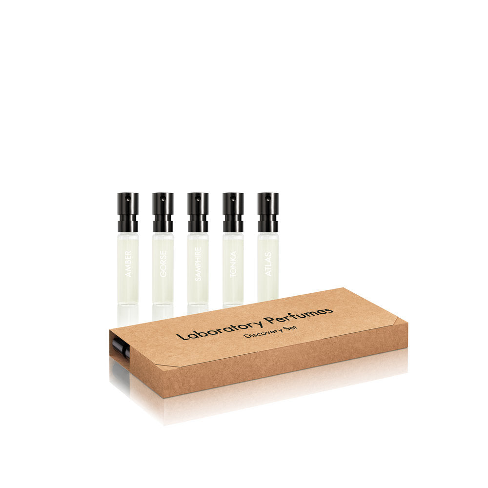 Laboratory Perfumes Discovery Set