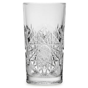Hobstar - Longdrink Glass 355ml