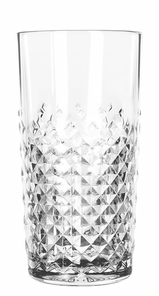 Carats  - Longdrink Glass 410ml