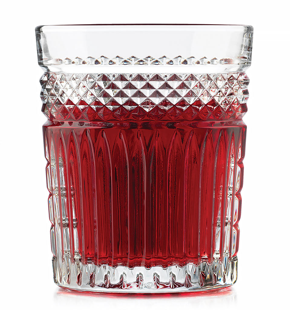 Radiant  - Cocktail or Whisky Tumblers 350ml