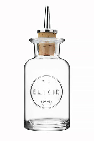 Dash Bottle no. 2 with Pourer 100ml