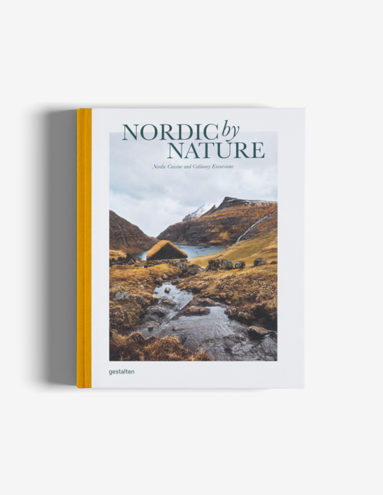 Nordic By Nature Book