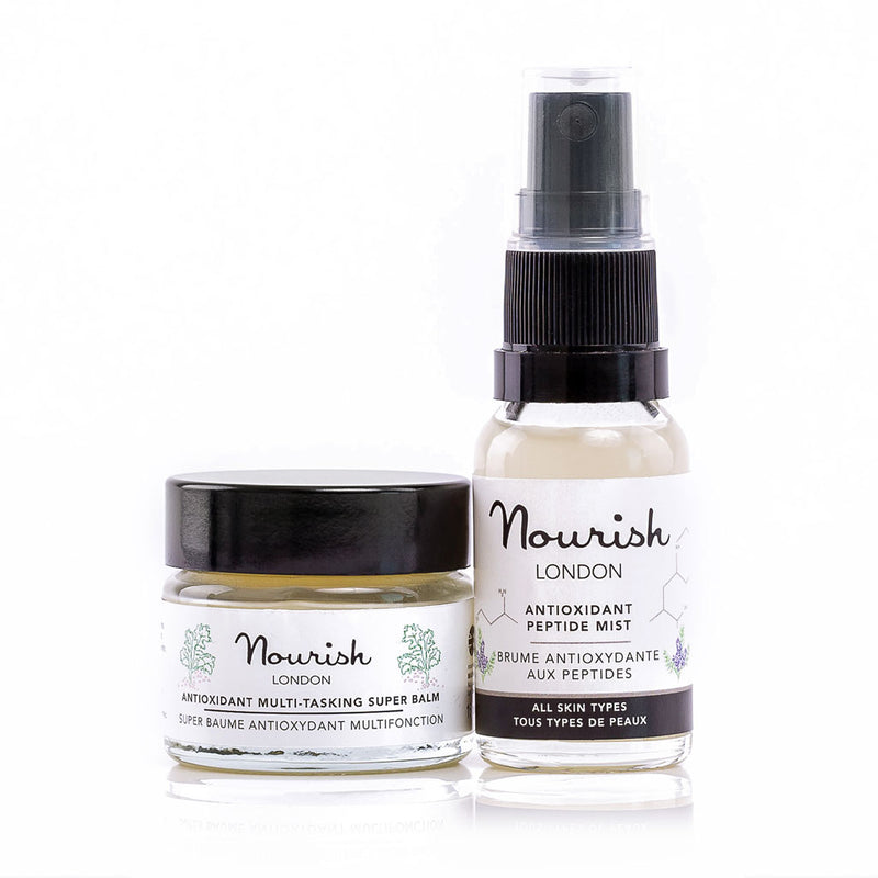 Antioxidant Duo Gift Set