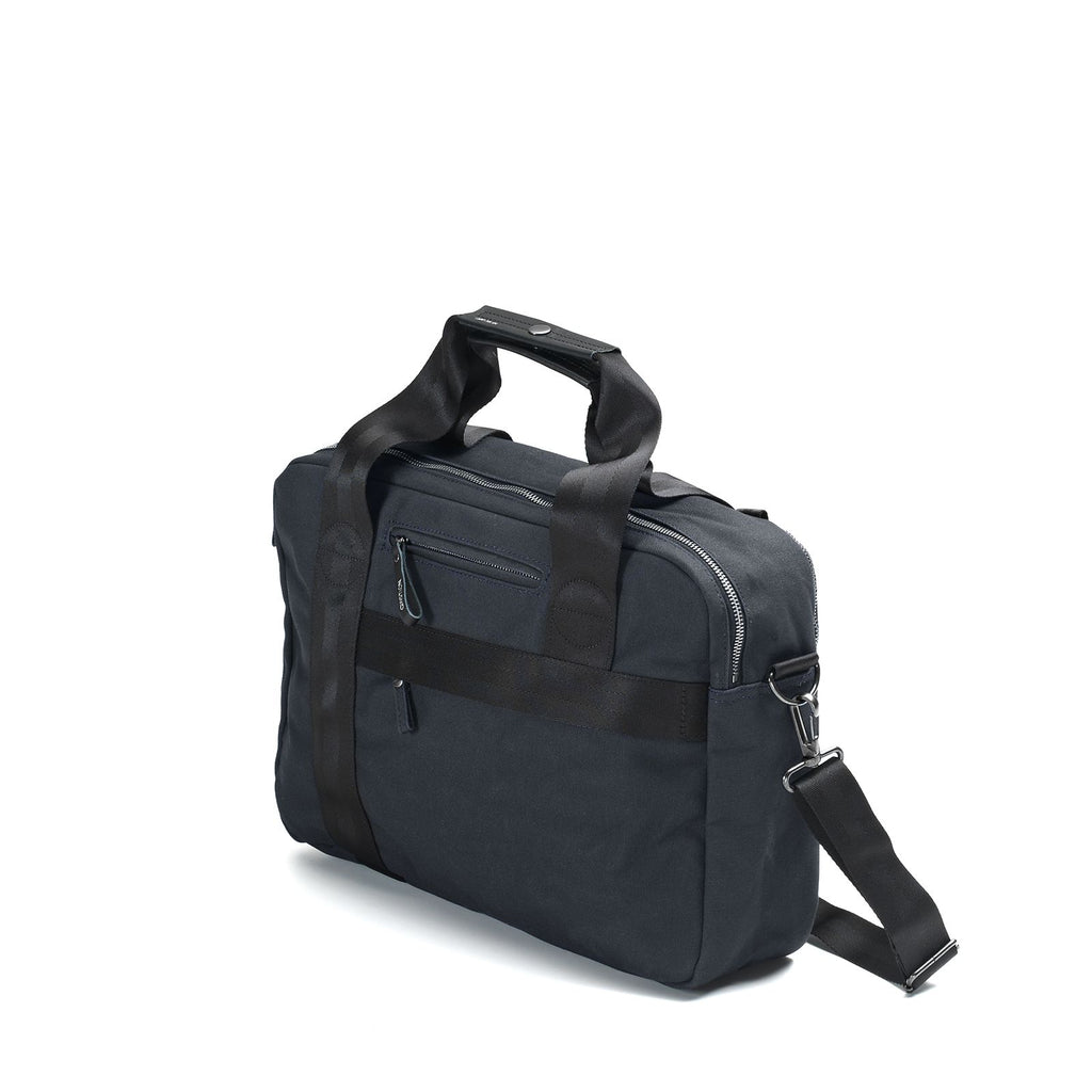 Office Bag Organic midnight blue