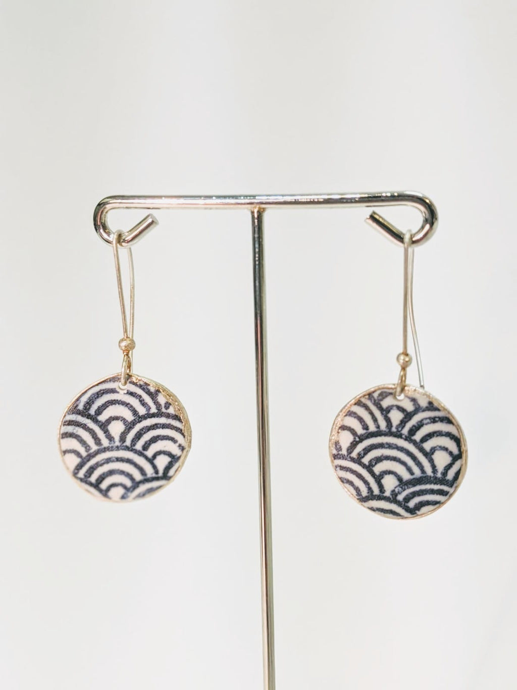 Madmoiselle Butterfly Earrings