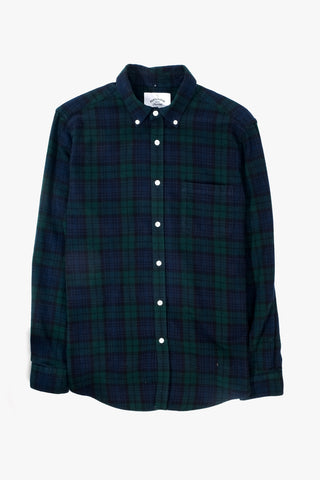 Bonfim Shirt, Clothing Men, Portugese Flannel - Six and Sons
