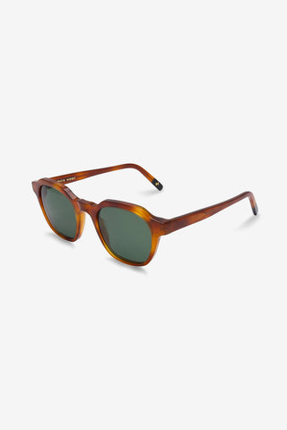 BCN Brown Havana, Sunglasses, Dick Moby - Six and Sons