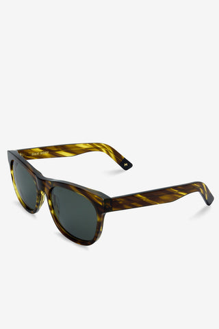 LAX Yellow Grass, Sunglasses, Dick Moby - Six and Sons