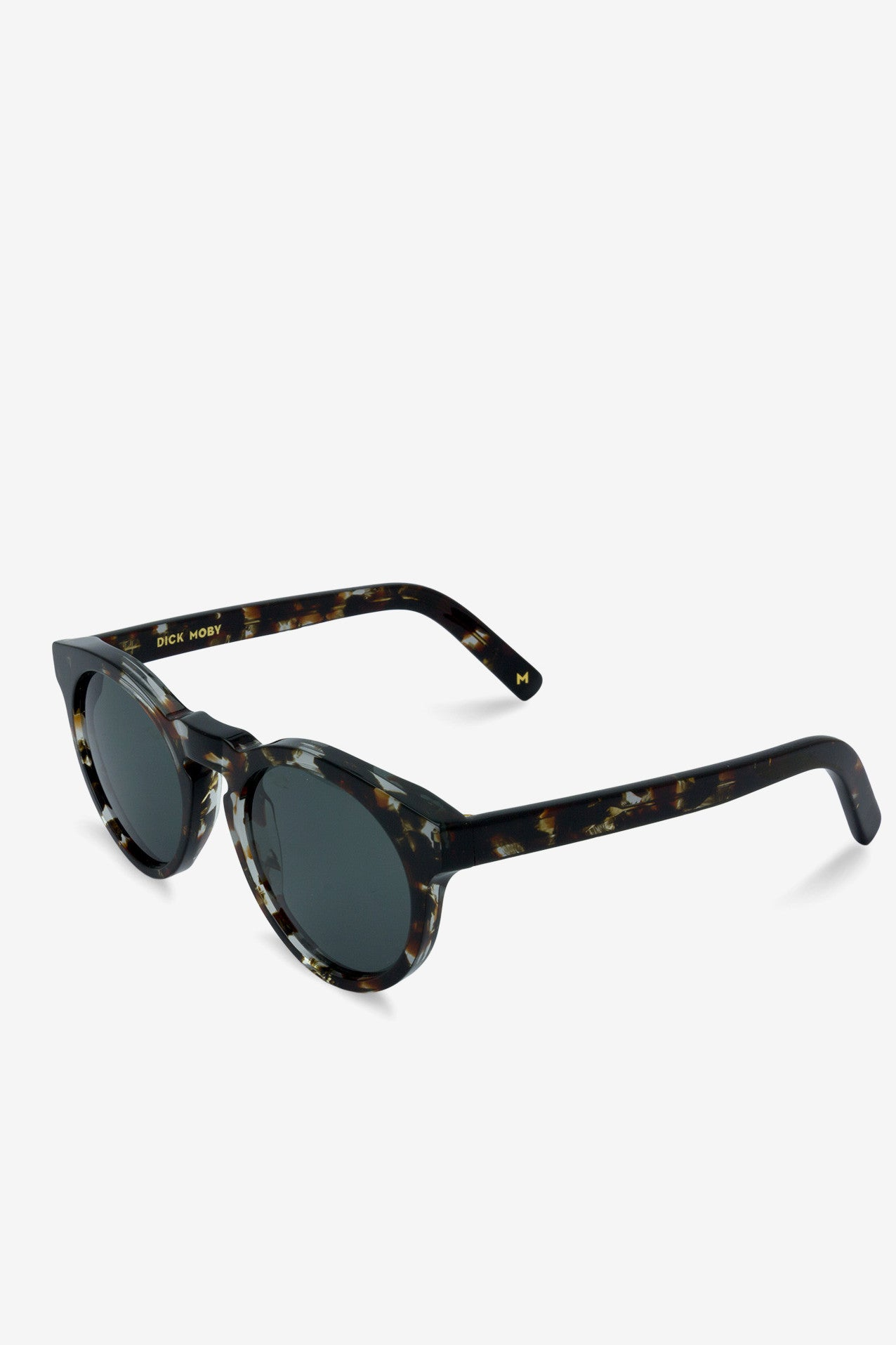 LHR Crystal Havana, Sunglasses, Dick Moby - Six and Sons