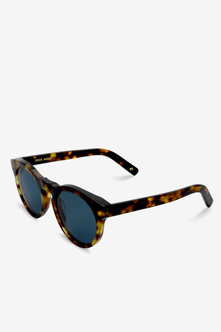 LHR White Havana, Sunglasses, Dick Moby - Six and Sons