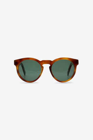 LHR Brown Havana, Sunglasses, Dick Moby - Six and Sons