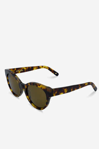 ORY Yellow Havana, Sunglasses, Dick Moby - Six and Sons
