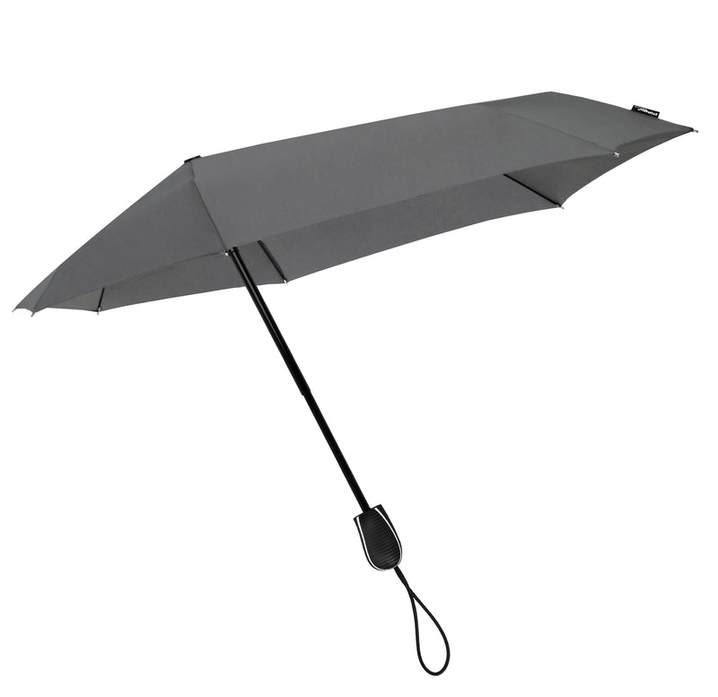 STORMini® aerodynamic folding storm umbrella