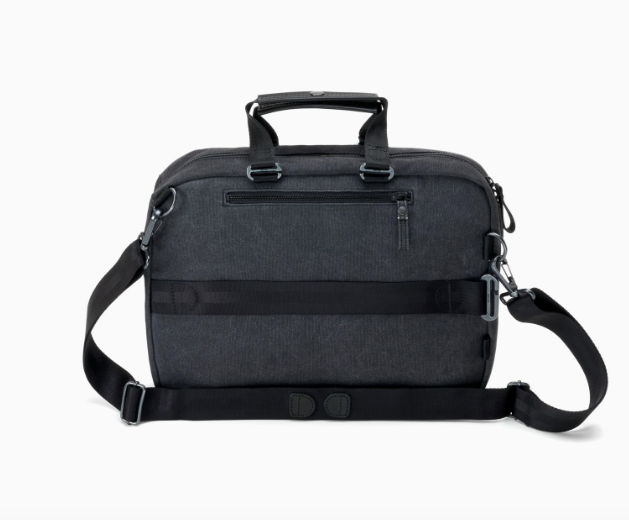 Office Pack Graphite Leather