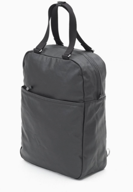 Simple Pack Organic Jet Black