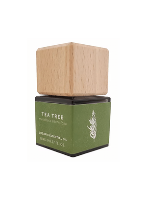 Organic Tea Tree Essential Oil