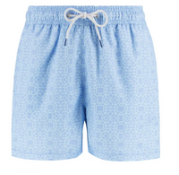 Staniel Swim Short - Regeneration