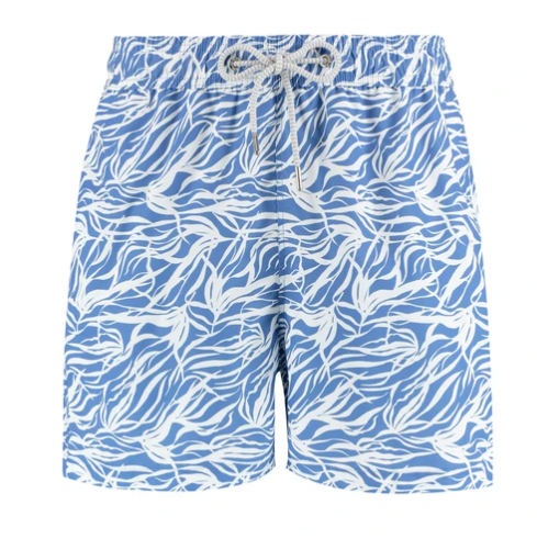 Staniel Swim Short - Kelp