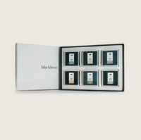 Blacktree Gift Box - 6 x 40g (Discovery Set)