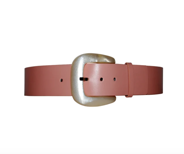 Chiara Leather Waist Belt