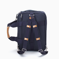 Office Bag Organic Navy