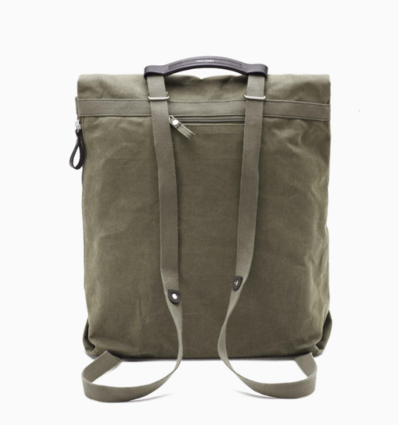 Day Tote Olive