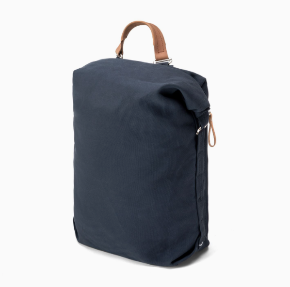 Roll pack Classic Navy - Bananatex®