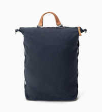 Zip pack Classic Navy - Bananatex®