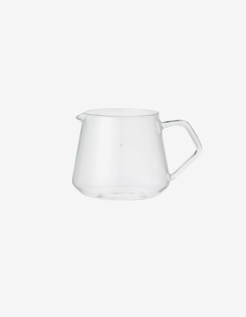 Coffee server 300ml Square