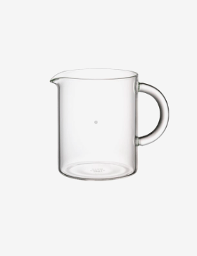 Coffee Jug 2cup/300ml