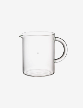 Coffee Jug 4cup/600ml