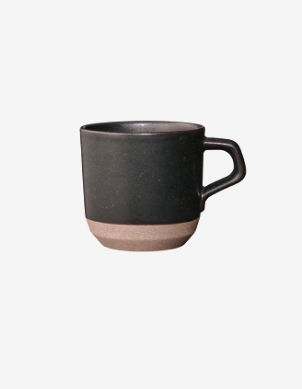 Ceramic Lab Small mug black