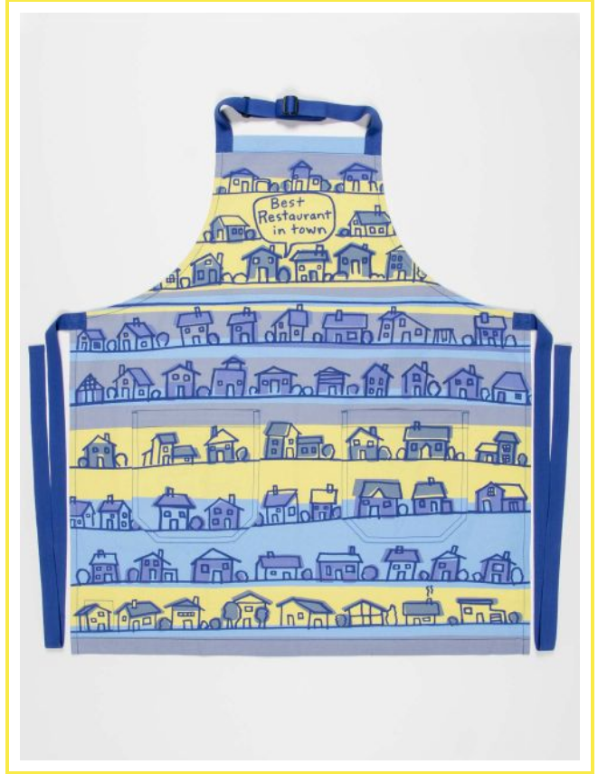 Best Restaurant Apron
