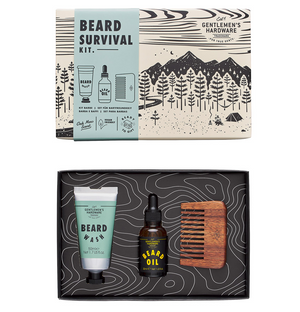 Beard Buddy Kit