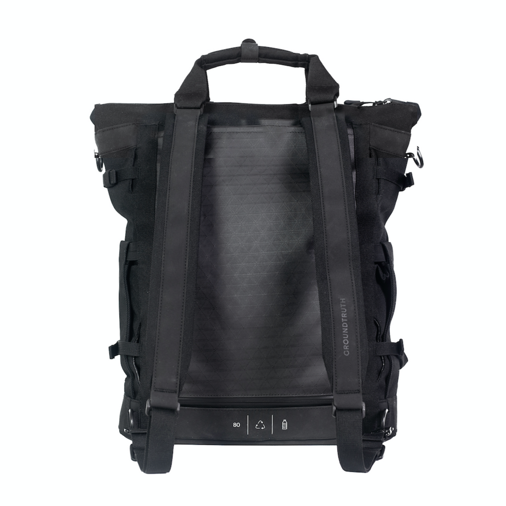 RIKR RANGE TECHNICAL Tote
