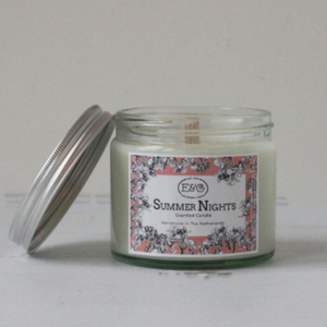 Summer Nights candle