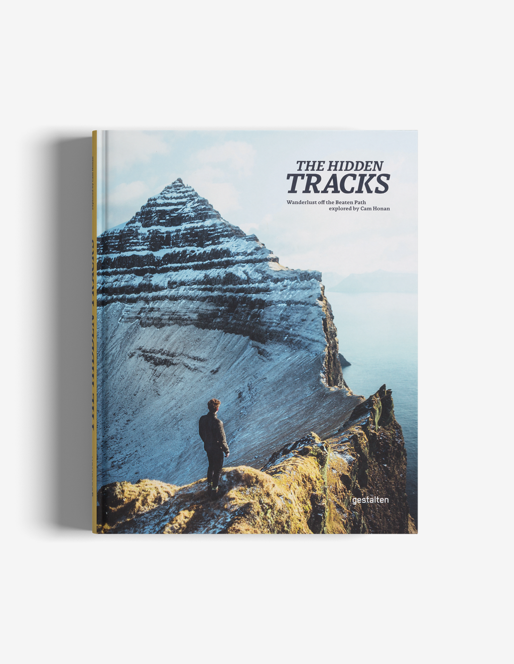 The Hidden Tracks Book