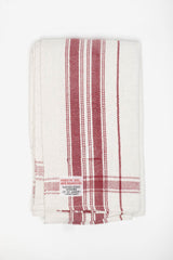 Puebco Multicover Red, Textiles, Puebco - Six and Sons