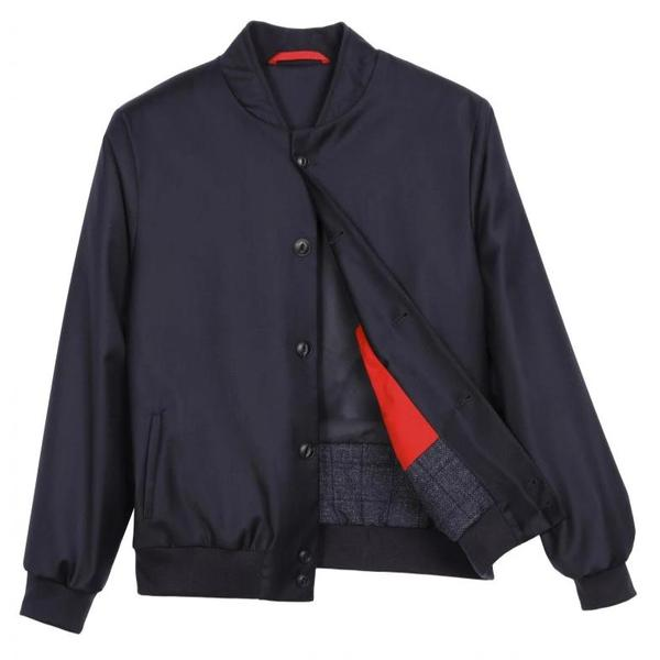Fly Loro Wool Jacket